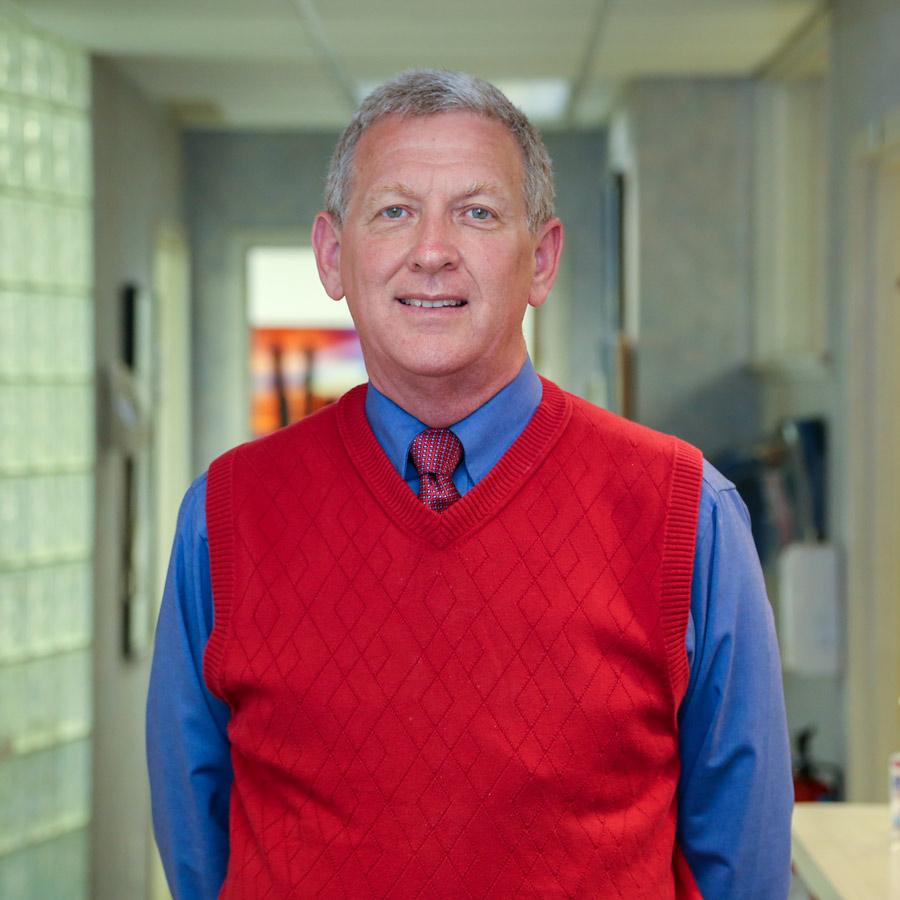 Dr. Bob Dycman