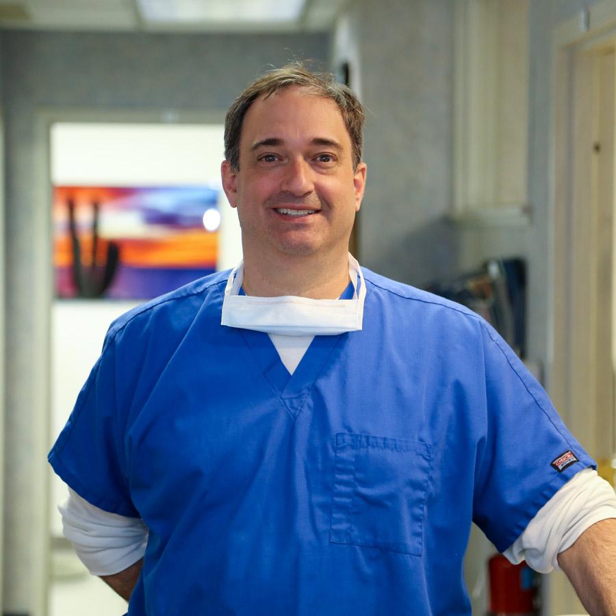 Dr. Rick Rzepka