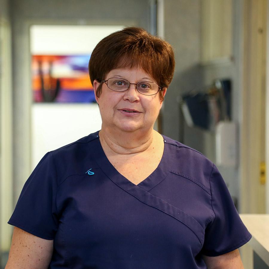Denise Sierputowski